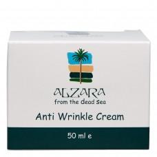 Alzara Antifaltencreme 50 ml aus dem Toten Meer