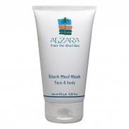 Alzara schwarze Schlamm-Maske