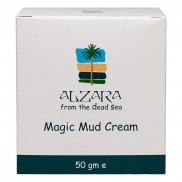 Alzara magische Schlamm-Creme