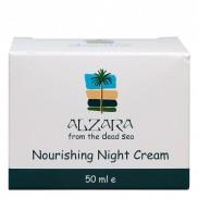 Alzara nährende Nacht-Creme
