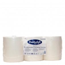 Toiletten Papier Jumborollen Mini BulkySoft, 12 Rollen, 2 lagig