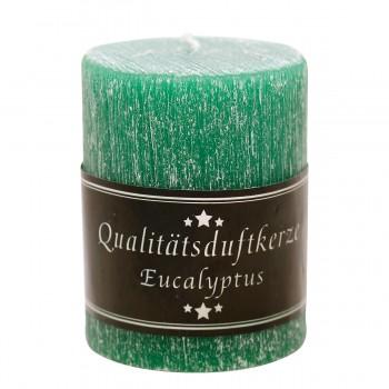 Duftkerze Eukalyptus, 90/70mm