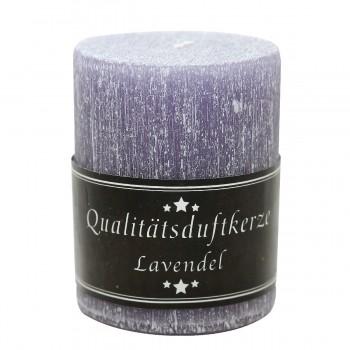 Duftkerze Lavendel, 90/70mm