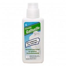 Flüssige Gallseife 250ml mit Softbürste