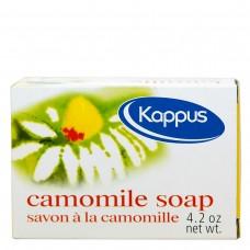 Kamillen Seife Kappus 125g