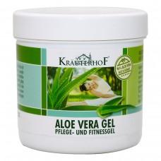 """Aloe Vera Gel Kräuterhof 250ml """"Kräuterhof"""""""