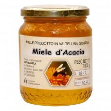 Akazien Honig 500 g