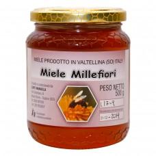 1000 Blüten Honig 500 g