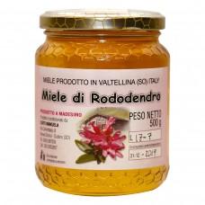 Rhododendron Honig 500 g