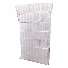WC-Papier 4-lagig, 100% Cellulose, 280x6 Rollen, 150 Blatt, 1680 Rollen, 1 Palette