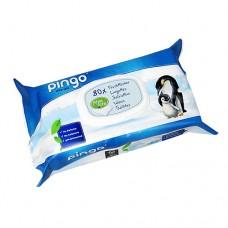 Pingo Feuchttücher Beutel (80Stk)