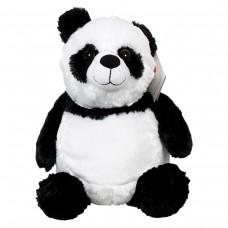 Plüschtier Panda 41 cm, kann mit einem Namen bestickt werden