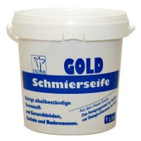 """Gold Schmierseife 1 kg """"Kaliseife"""""""